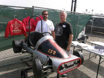 What pomona valley quarter midget racing association know